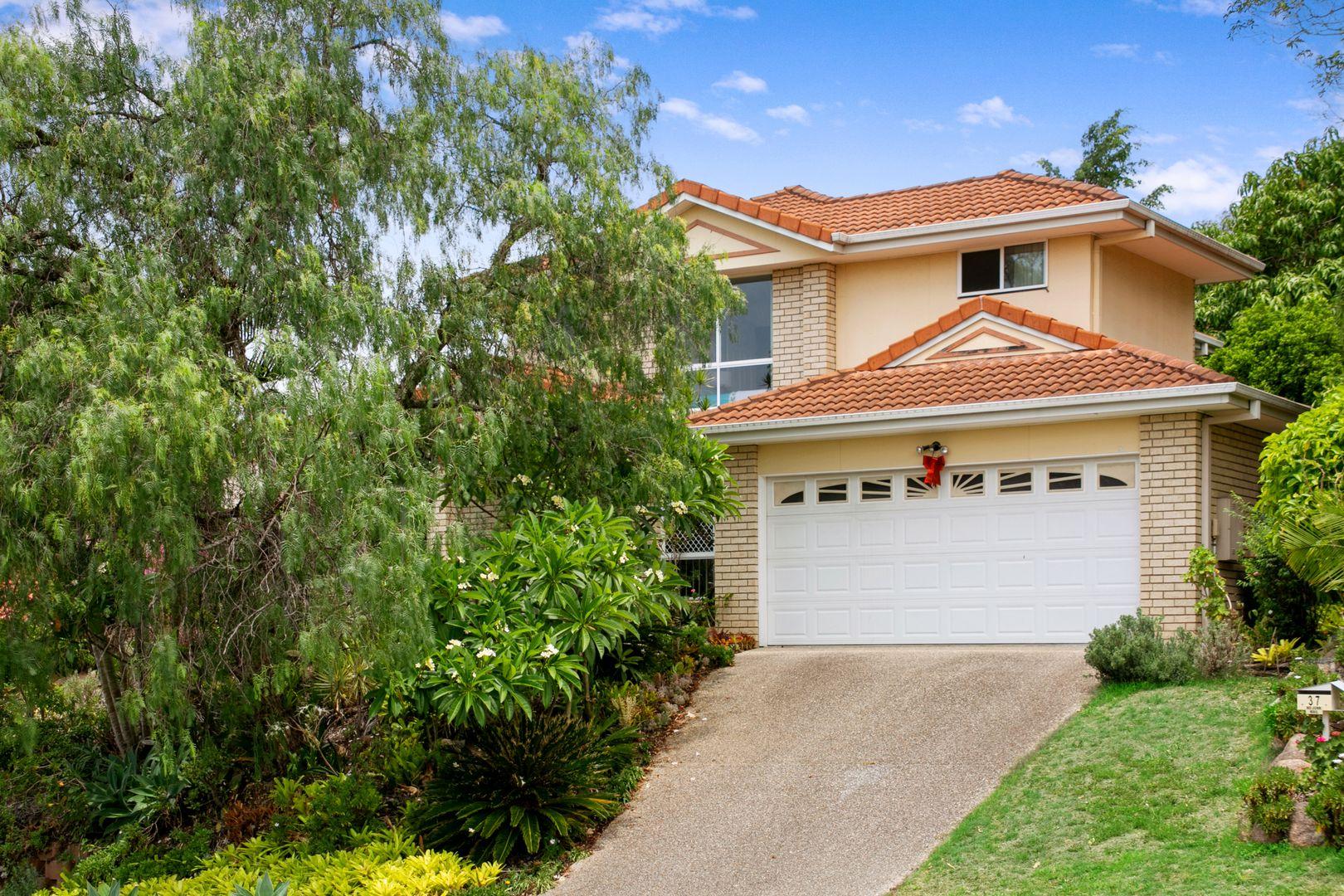 37 Mungarie Street, Keperra QLD 4054, Image 0
