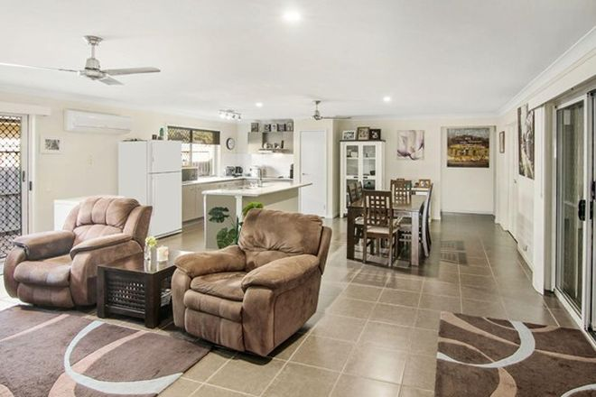 Picture of 49 Alicia Circuit, LITTLE MOUNTAIN QLD 4551