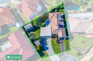 8 Amcord Place, Rothwell QLD 4022