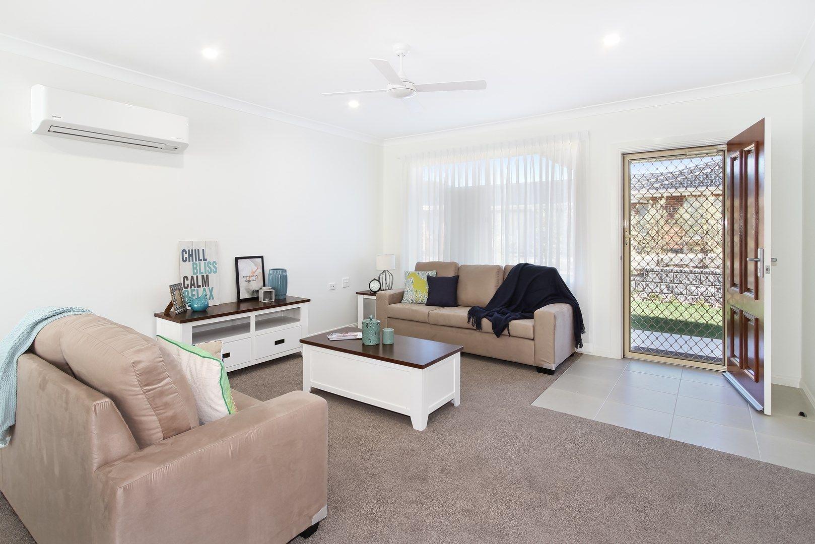 Villa 172/173 Taylor Street, Newling Gardens Retirement Village, Armidale NSW 2350, Image 0