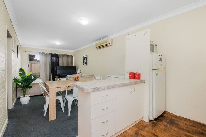 Picture of 1/307 Wharf Street, QUEENS PARK WA 6107
