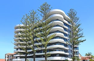 Picture of 501/95 'IVY95' Old Burleigh Road, Broadbeach QLD 4218