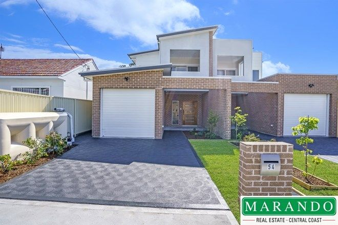 Picture of 54 Anzac Road, LONG JETTY NSW 2261