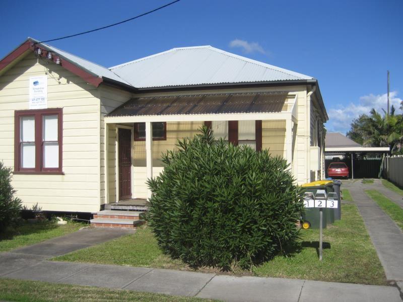 1/23 Hamilton Street, Hamilton NSW 2303, Image 0