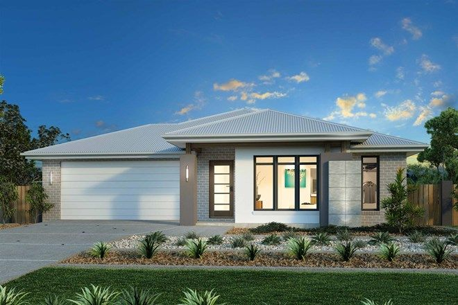 Picture of Lot 1529 Blue Water Lane, Bayswood Estate, VINCENTIA NSW 2540