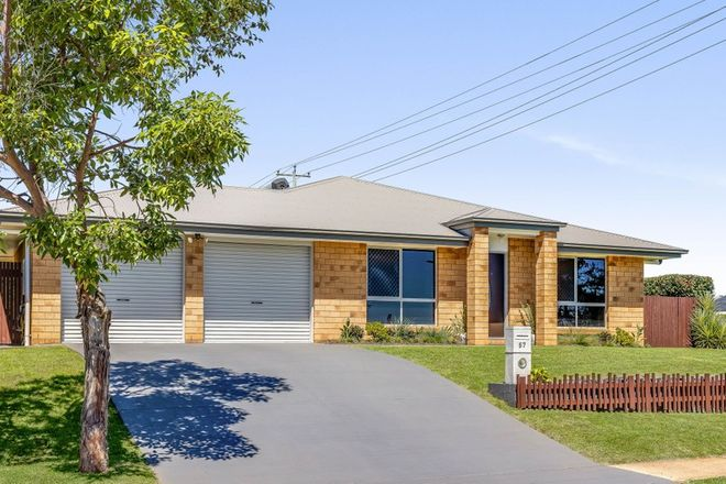 Picture of 57 Mather Street, HIGHFIELDS QLD 4352