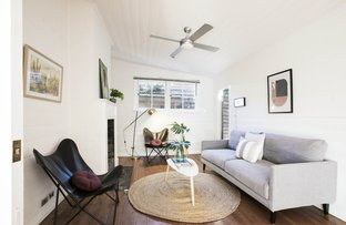Picture of 4 Alice Street, Rozelle NSW 2039