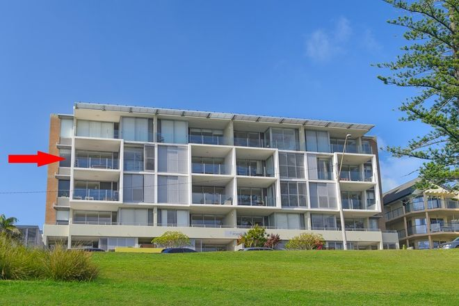 Picture of 7/3 Stewart Street, PORT MACQUARIE NSW 2444