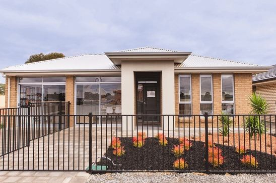 Picture of Lot 232 Cypress Drive, PARAFIELD GARDENS SA 5107
