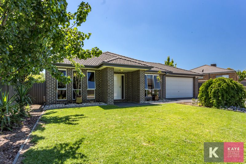 3 Lawrence Close, Pakenham VIC 3810, Image 0