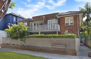 Picture of 4/4 Richmond Road, Rose Bay NSW 2029