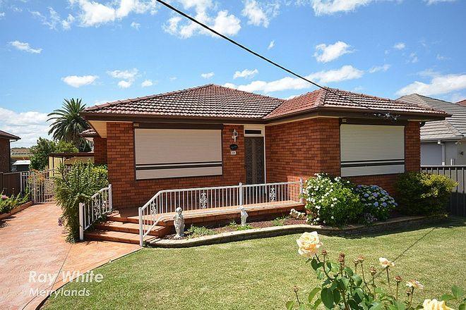109 Myall Street, MERRYLANDS NSW 2160