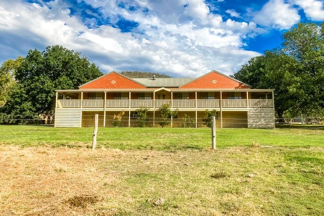 Picture of 135 CLEARVIEW COURT, TALLAROOK VIC 3659
