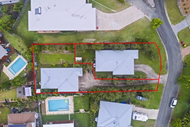 Picture of 3 Racecourse Rise, EUMUNDI QLD 4562