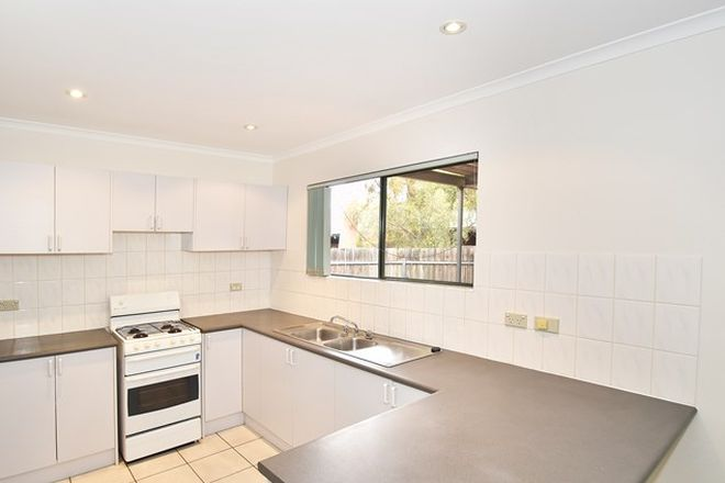 Picture of 16/43 Kurrajong Drive, EAST SIDE NT 0870