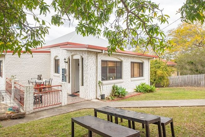 Picture of 17 Lawrence Street, GYMPIE QLD 4570