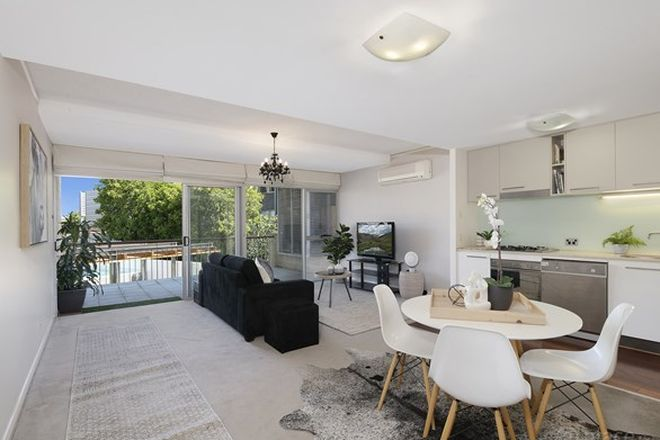Picture of 43/17 Ferry Lane, BULIMBA QLD 4171