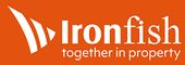 Logo for Ironfish Burwood