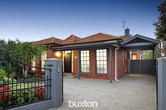 Picture of 8 Lily Street, BENTLEIGH VIC 3204