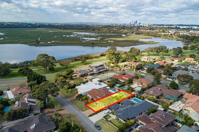 Picture of 7a Thornbill Way, CHURCHLANDS WA 6018
