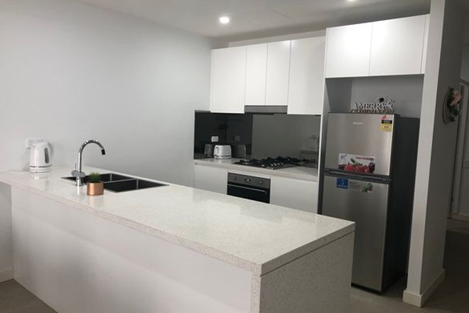 Picture of Level 3/260 Coward St, MASCOT NSW 2020