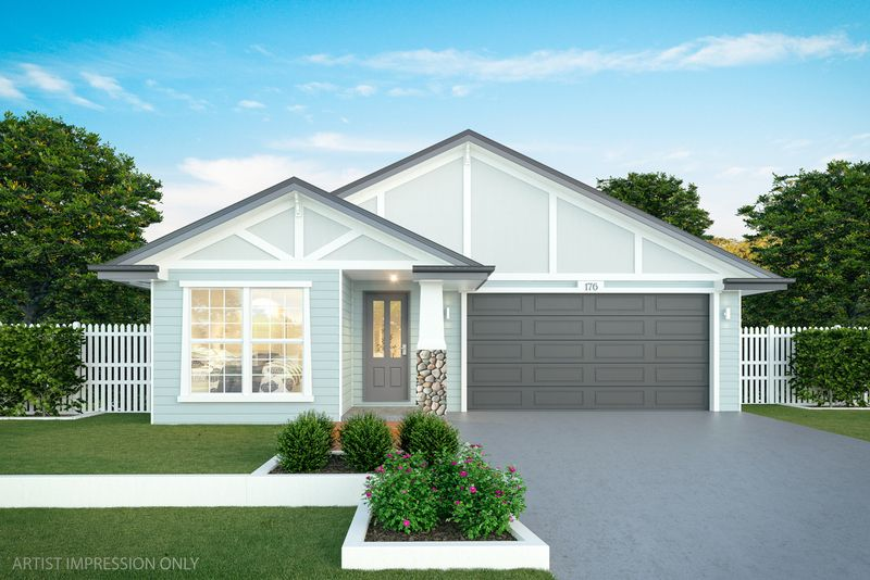 Mandalay/Lot 2349 Easey Road, Beveridge VIC 3753, Image 0