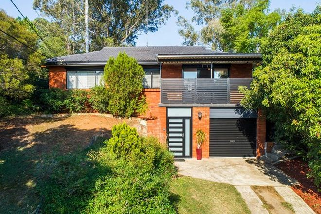 Picture of 46 Bel-Air Road, PENRITH NSW 2750