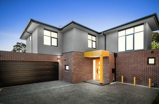 11A Gedye Street, Doncaster East VIC 3109