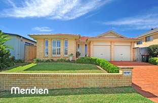 Picture of 67 Chepstow Drive, Castle Hill NSW 2154