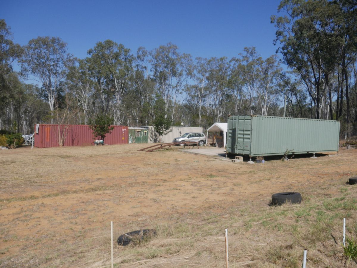 91 Franklin Road, Booie QLD 4610, Image 1