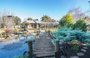 Picture of 18 Woolstons Lane, Swan Hill VIC 3585