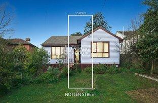 14 Notlen Street, Ringwood VIC 3134