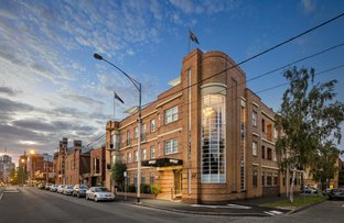 Picture of 104/48 Wellington Parade, East Melbourne VIC 3002
