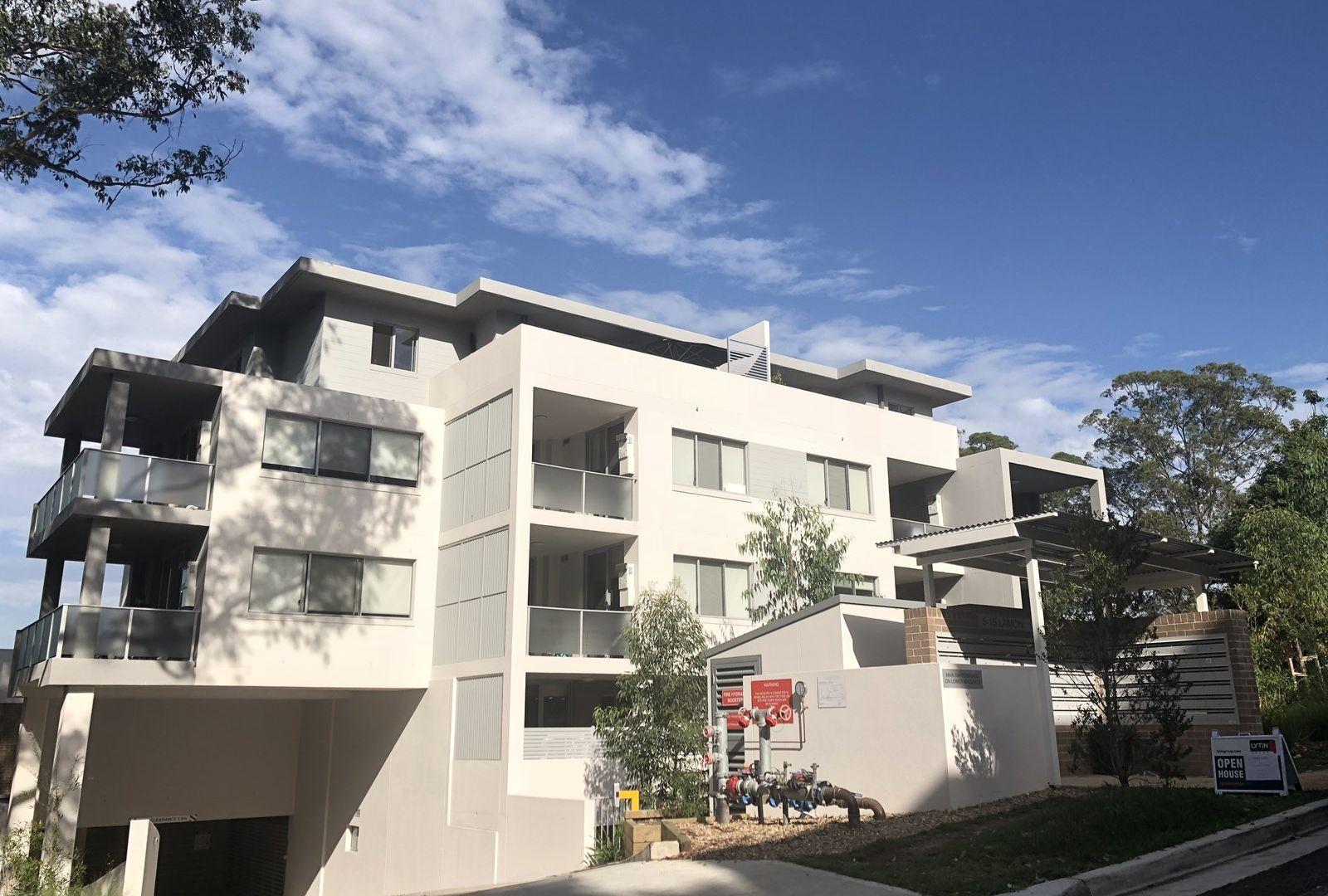 A03/5-15  Lamond Drive , Turramurra NSW 2074, Image 1