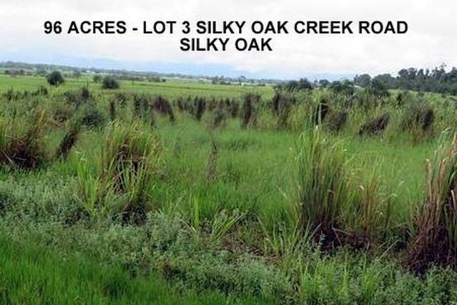 Picture of Lot 3 Silky Oak Creek Road, SILKY OAK QLD 4854
