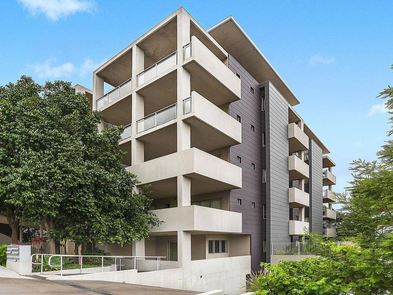 6/12 Loftus Street, Wollongong NSW 2500, Image 0
