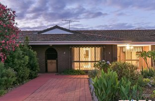 Picture of 3/9 Third Avenue, Kelmscott WA 6111