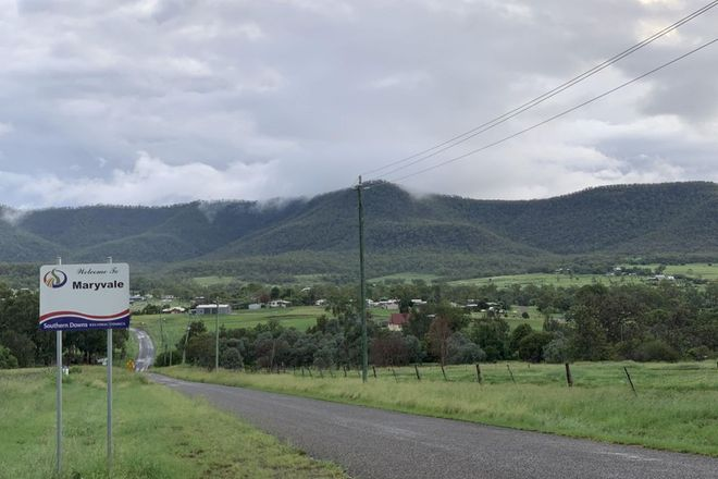 Picture of Lot 39 Hodgson Street, MARYVALE QLD 4370