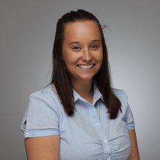 Alyssa Reid, Property Management Assistant