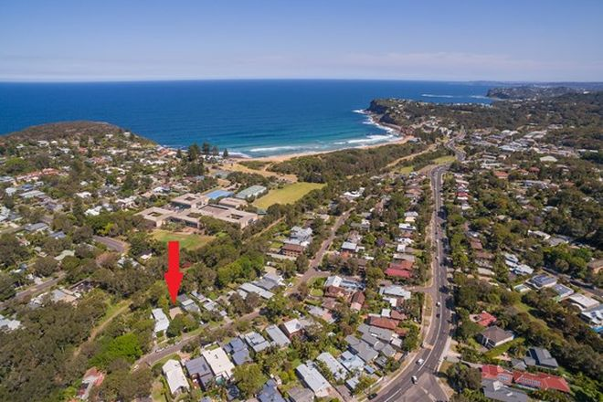 Picture of 11 Elaine Avenue, AVALON BEACH NSW 2107