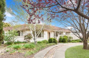 Picture of 14 Quiros Street, Red Hill ACT 2603