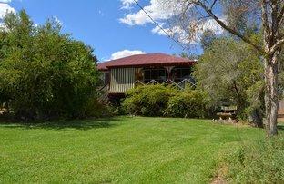 Picture of 45 Garden Street, Blackall QLD 4472