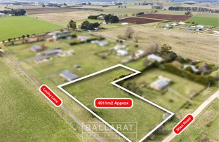Picture of 2 Looby Lane, Newlyn North VIC 3364