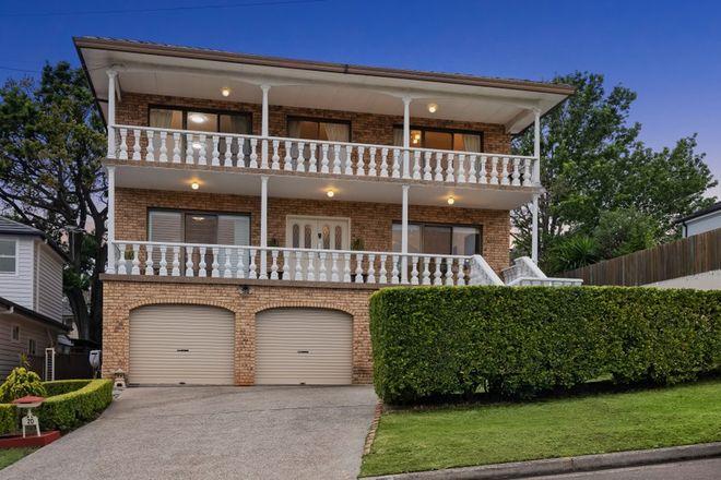 Picture of 20 Kim Street, GLADESVILLE NSW 2111