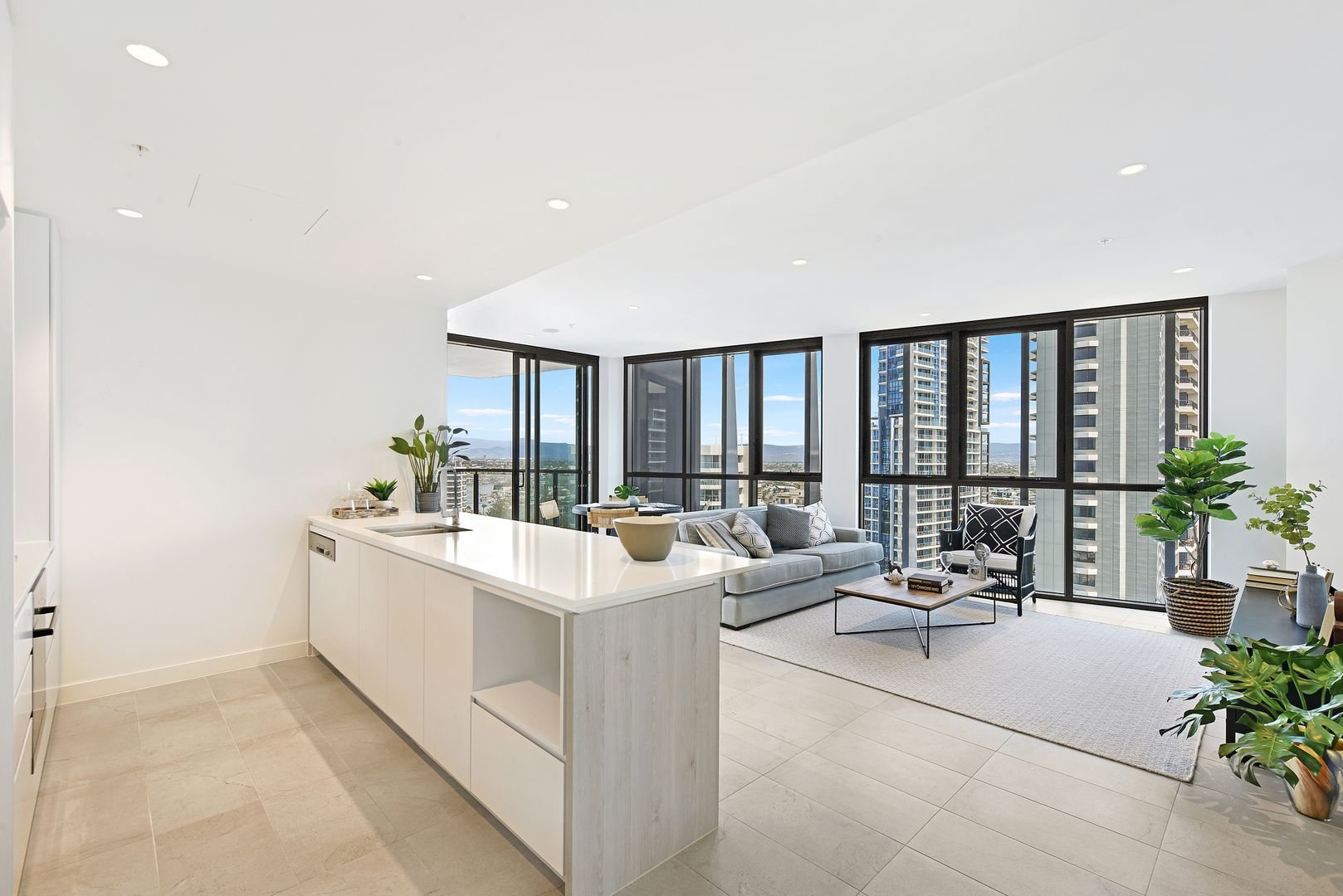 3 Northcliffe Terrace, Surfers Paradise QLD 4217, Image 1