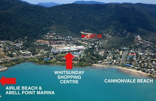 Picture of Lot 29 Yachtsmans Parade, Cannonvale QLD 4802