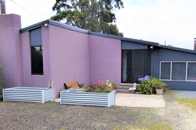 Picture of 3 Kerrison Court, WARATAH TAS 7321