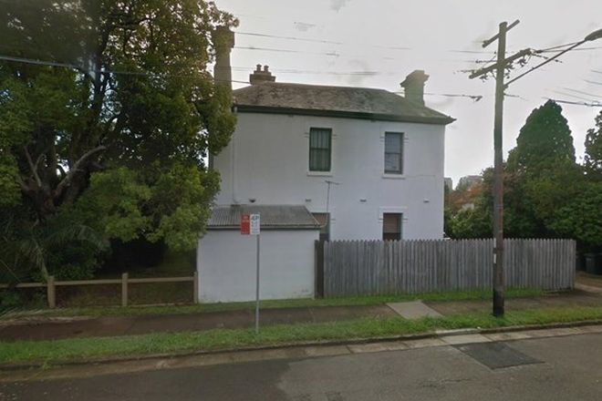Picture of 3/37 Belgrave Street, BURWOOD NSW 2134