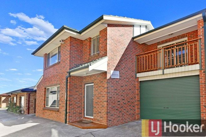 Picture of 2/20 Albert Rd, AUBURN NSW 2144