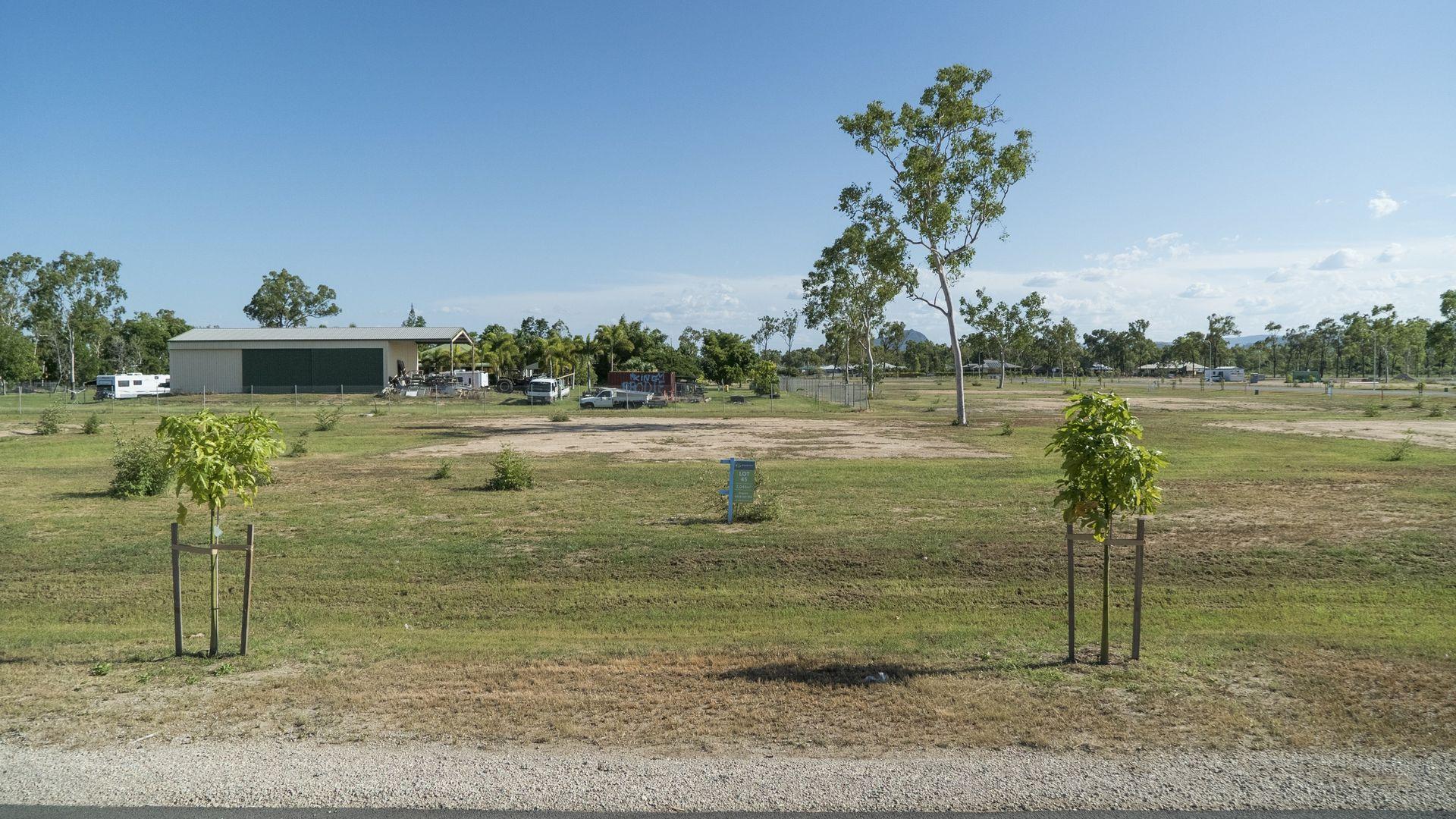 Lot 45 Dunlop Street, Kelso QLD 4815, Image 1